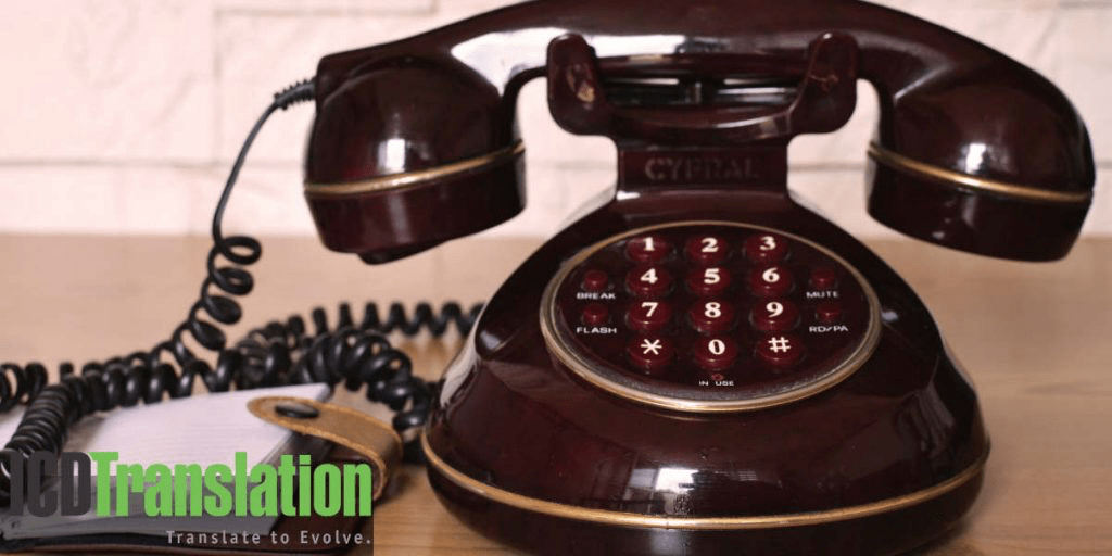 How to Make Over the Phone Interpretation Successful