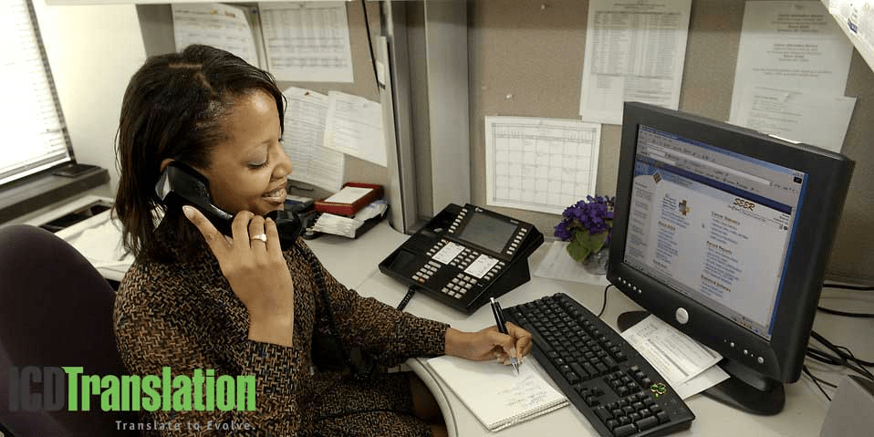 Pros and Cons of Over the Phone Interpretation