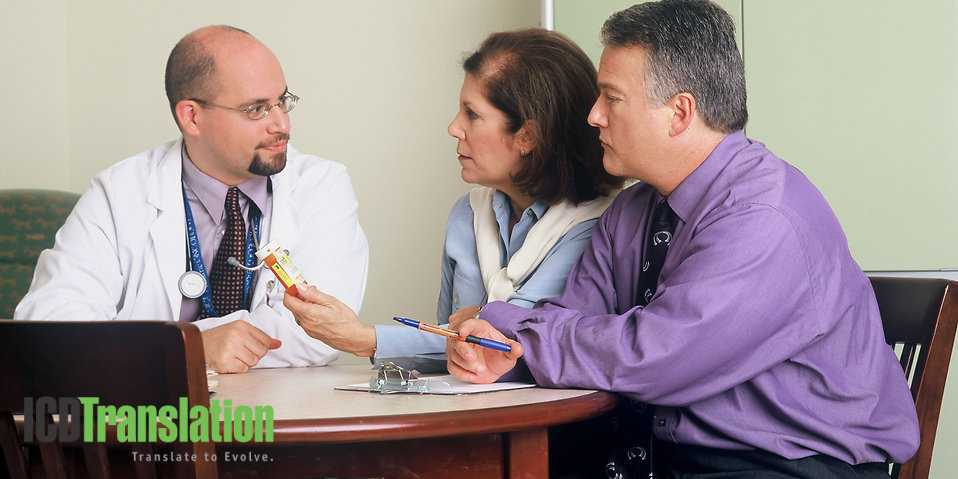 How to Work with a Medical Interpreter